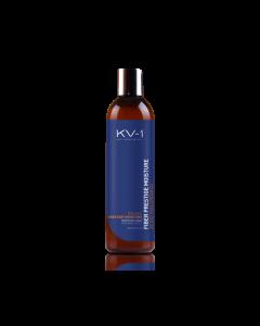 Шампунь с экстрактом меда, пантенолом и гиалуроновой кислотой KV-1 Fiber Prestige Moisture Shampoo