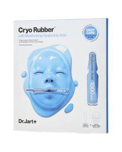 Альгинатная маска для глубокого увлажнения Dr.Jart+ Cryo Rubber with Moisturizing Hyaluronic Acid
