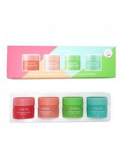Набор ночных масок для губ Laneige  Laneige Lip Sleeping Mask Mini Kit