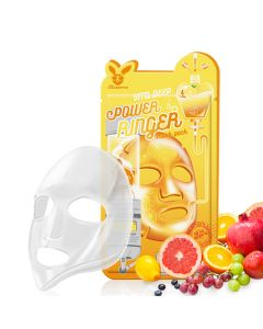Маска питательная мгновенного действия Elizavecca Face Care Vita Deep Power Reinger Mask Pack