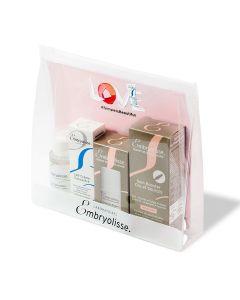 Набор для увлажнения и экспресс макияжа Embryolisse  Makeup Artist's Favourite