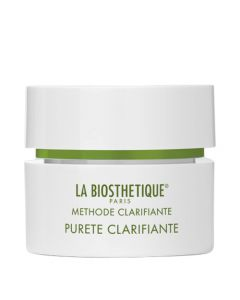 Крем для жирной и проблемной кожи с успокаивающим эффектом La Biosthetique Purete Clarifant Cream