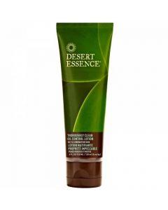"""Легкий крем для увлажнения кожи Desert Essence """"Контроль жира"""""""