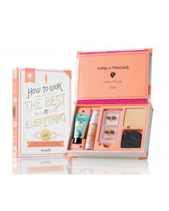 Набор средств Benefit How to Look the Best at Everything - Light