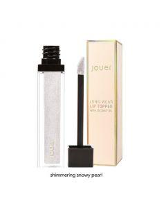 Стойкое мерцающее покрытие для губ Jouer Long-Wear Lip Topper Frost Bite