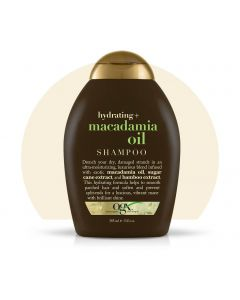 Шампунь для волос OGX Macadamia Oil Hydrating Shampoo
