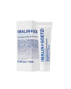 Салициловый гель для лица Malin+Goetz Salicylic Gel