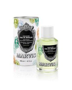 Ополаскиватель для полости рта Marvis Mouthwash Strong Mint