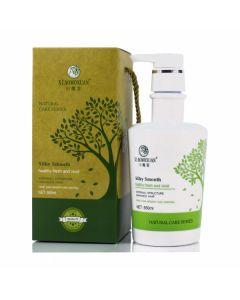 Маска-бальзам для питания и восстановления повреждённых волос Xiaomoxuan Silky Smooth Treatment