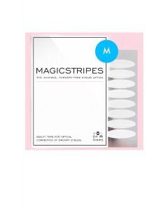 Полоски для лифтинга и подтяжки век размер M MAGICSTRIPES Eyelid Lifting Stripes - Medium