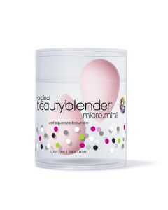 Набор 2 спонжа BeautyBlender Micro Mini Bubble