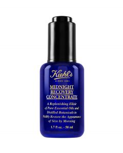 Ночной восстанавливающий концентрат для лица Kiehls Midnight Recovery Concentrate