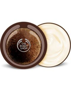 Масло для тела The Body Shop Coconut  Body Butter