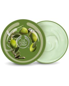 Масло для тела The Body Shop Olive