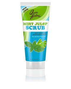 Скраб для проблемной кожи Queen Helene Mint Julep Scrub