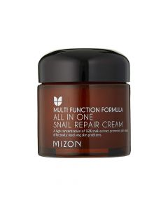 Улиточный крем MIZON All In One Snail Repair Cream