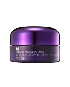 Коллагеновый крем для век Mizon Collagen Power Firming Eye Cream