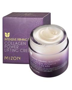 Коллагеновый лифтинг крем MIZON Collagen Power Lifting Cream