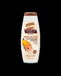 Увлажняющий шампунь с маслом какао Palmers Cocoa Butter Formula Shampoo
