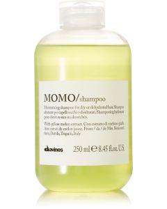 Увлажняющий шампунь для волос Davines MOMO Shampoo