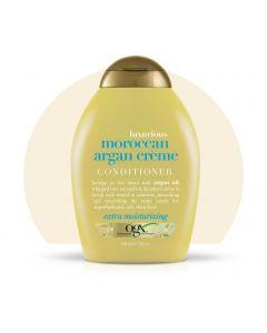 Питательный кондиционер для волос OGX Moroccan Argan Creme
