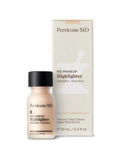 Хайлайтер - сыворотка Perricone MD No Makeup Highlighter