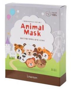 Набор масок Berrisom Animal Mask