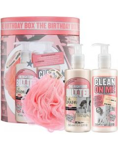 Набор Soap & Glory The Birthday Box