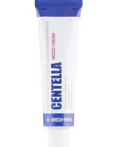 Успокаивающий крем с экстрактом центеллы Medi Peel Centella Mezzo Cream