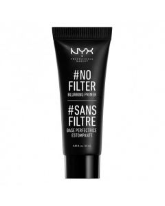 Праймер для лица NYX NO FILTER BLURRING PRIMER