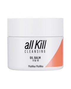 Очищающее масло-бальзам Holika Holika All Kill Cleansing Oil Balm