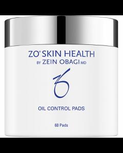 Салфетки для контроля жирности лица ZO Skin Health by Zein Obagi Oil Control Pads
