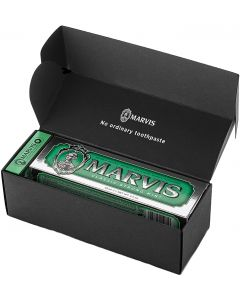 Набор Marvis Classic Holder Set (Паста Classic Mint / 85мл + Держатель / 1шт)