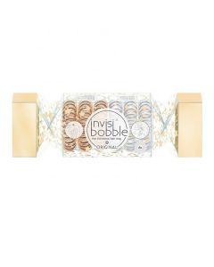 Набор резинок для волос Invisibobble ORIGINAL Duo Cracker (6шт.)