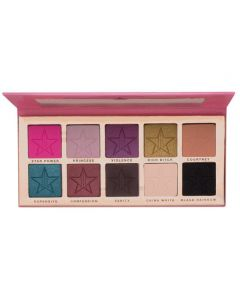 Палетка теней JEFFREE STAR Beauty Killer Eyeshadow Palette