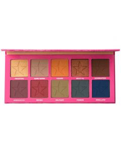 Палетка теней JEFFREE STAR Androgyny Eyeshadow Palette