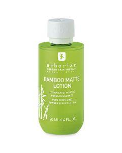 Матирующий лосьон для сужения пор Бамбук Erborian Bamboo Matte Lotion