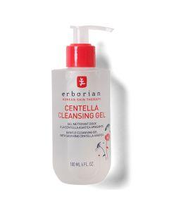 Гель для очищения лица Центелла Erborian Centella Cleansing Gel