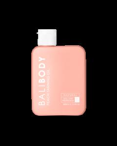 Персиковое масло для загара Bali Body Peach Tanning Oil SPF15