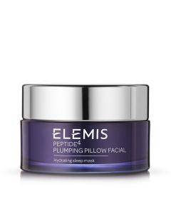 Ночная гель-маска Elemis Peptide4 Plumping Pillow Facial