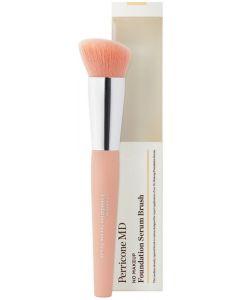 Кисть для нанесения тональной сыворотки Perricone MD No Makeup Foundation Serum Brush