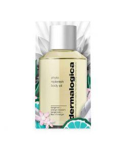 Лимитированное восстанавливающее фито-масло для тела Dermalogica Phyto Replenish Body Oil