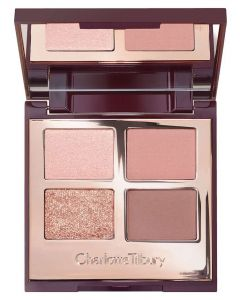 Палитра теней Charlotte Tilbury Luxury Palette Pillow Talk