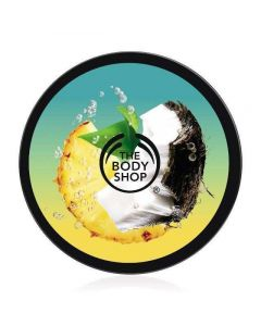 Масло для тела The Body Shop Pinita Colada Body Butter