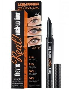 Подводка для глаз Benefit They're Real! Push-Up Liner