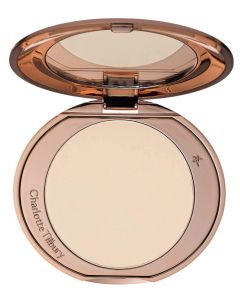 Компактная пудра Charlotte Tilbury AIRBRUSH FLAWLESS FINISH