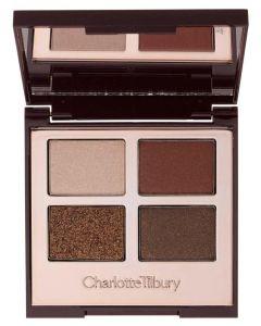Палитра теней Charlotte Tilbury Luxury Palette The Dolce Vita