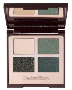 Палитра теней Charlotte Tilbury Luxury Palette The Rebel