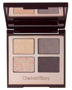 Палитра теней Charlotte Tilbury Luxury Palette The Uptown Girl