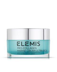 Крем для лица морские водоросли ультрапитательный Elemis Pro-Collagen Marine Cream Ultra Rich